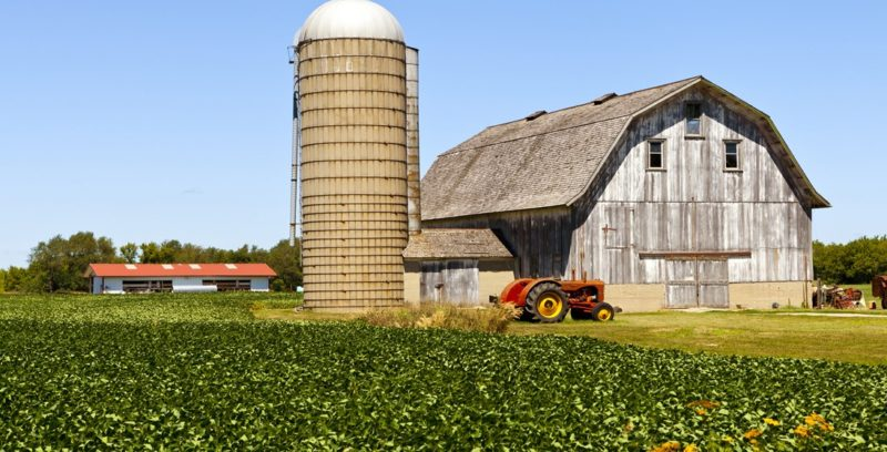 Just the Facts - Crop Insurance Keeps America Growing